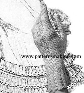 Miss Julia's Vintage Knit & Crochet Patterns: Free