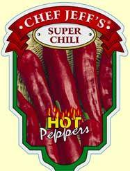 Pepper super chili gardening pinterest