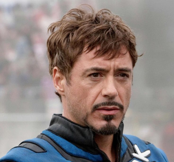 rock n roll hairstyles : robert downey jr iron man haircut - Google Search