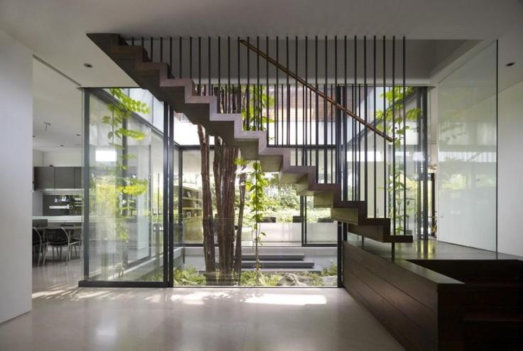 indoor zen garden Birch Pole Concepts Pinterest