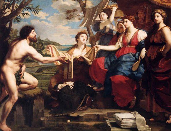 Phaeacia The Odyssey Phaeacia in the Odysse...