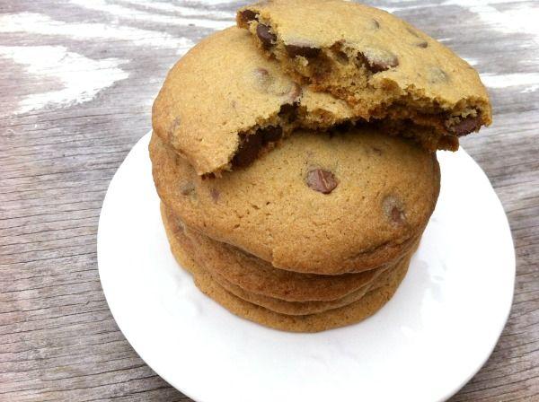 Bakery Style XXL Cookies | Bake Bakery Baking | Pinterest