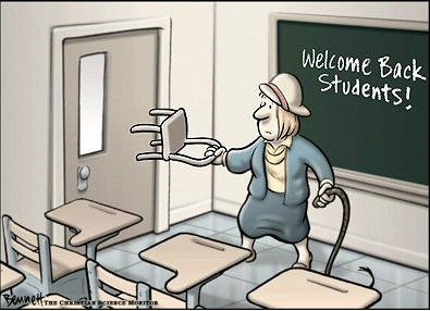 eek! Back to school!  for all my teacher friends  :)