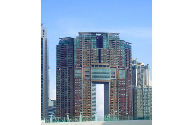 ... 2006 Cool Fact: It's the third tallest residential building in H