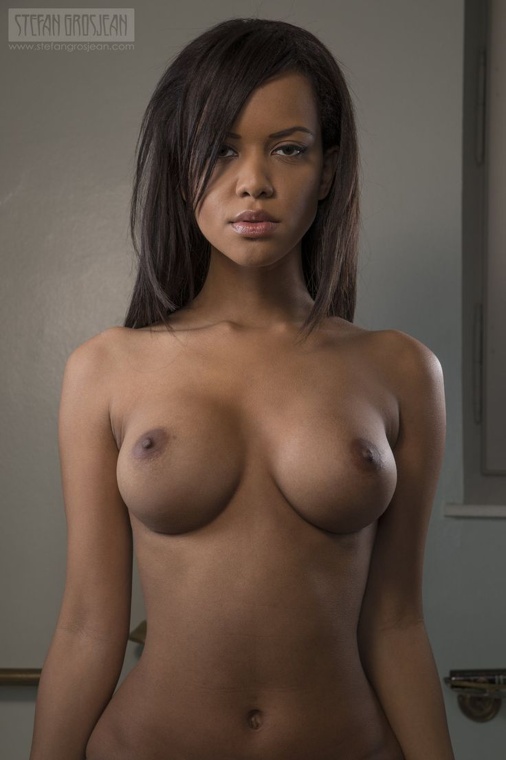 Ariel Hot Ebony Teen Fucked 19