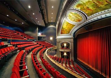 the grand theatre london ontario the forest city. Black Bedroom Furniture Sets. Home Design Ideas