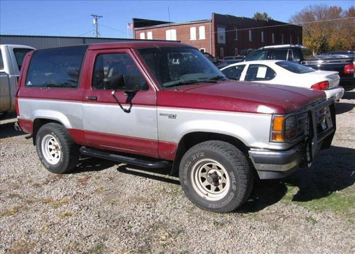 1990 bronco ii for sale 1990 ford bronco ii for sale in appleton