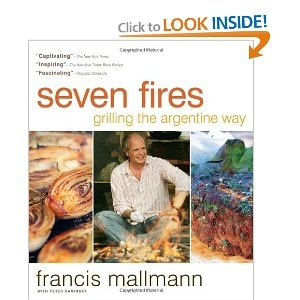 Seven Fires: Grilling the Argentine Way | Grilling Gift Guide | Pinte ...
