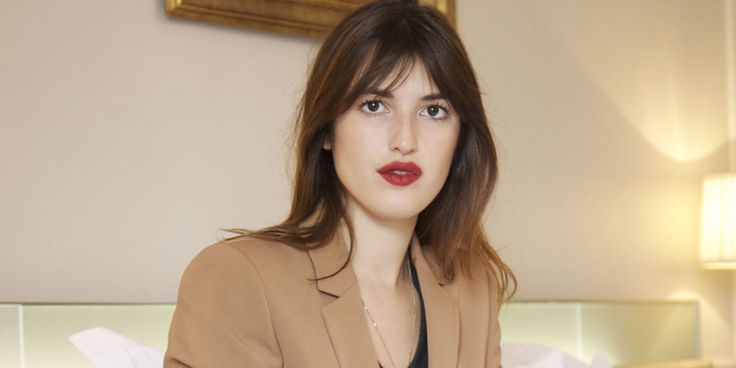 Beauty Vanity: Jeanne Damas forecast