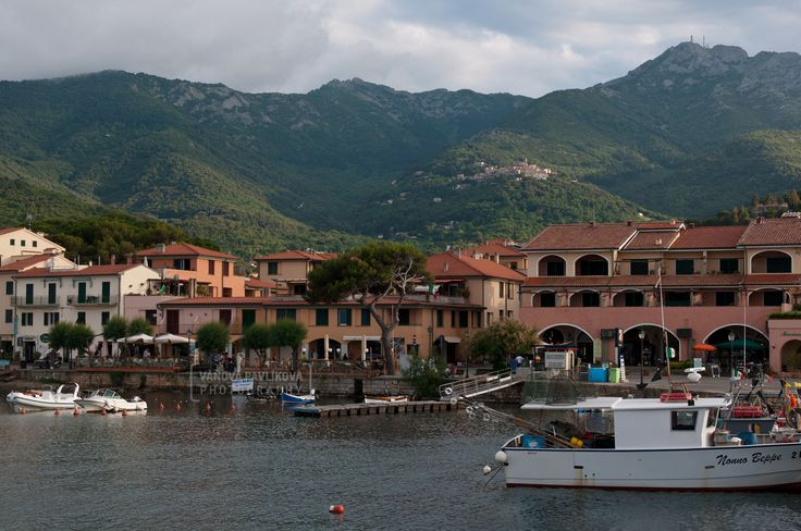 Marciana Italy  city pictures gallery : Marciana Marina Isola d'Elba, Italy | Isola d'Elba, Italy | Pintere ...