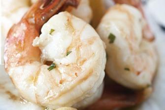 Skinny Coconut Shrimp Recipe | Appys | Pinterest