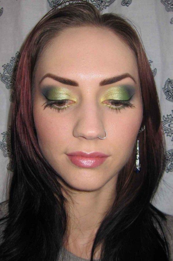 It looks like brazilian womennnn