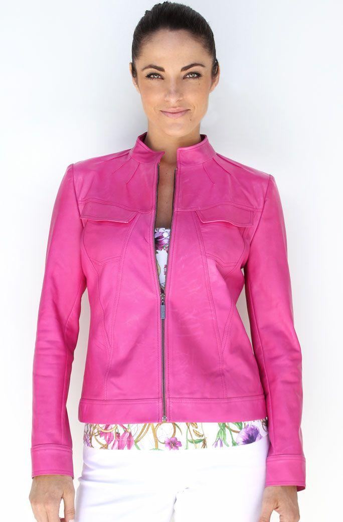 Similiar Pink Jacket Keywords