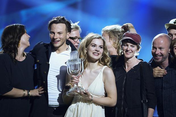 eurovision denmark history