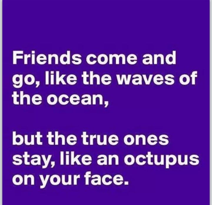 Friend Quotes Come And Go : Friends come and go quotes quotesgram