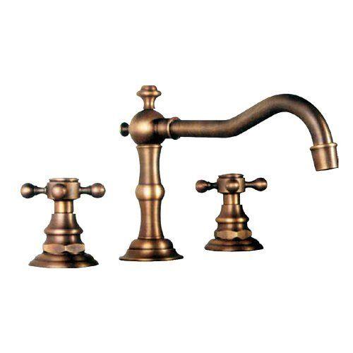 This faucet on the farmhouse sink. Basement Kitchen Pinterest