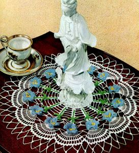 Free Wedding Bell Pattern - Learn how to crochet