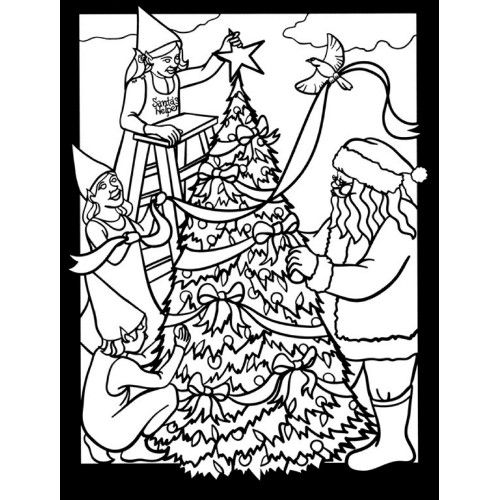 kvoa coloring contest pages - photo#20