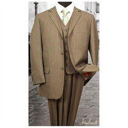 Gatsby clothing store