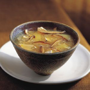 Hot and Sour Soup. An Asian classic. Accompany the soup with a ...