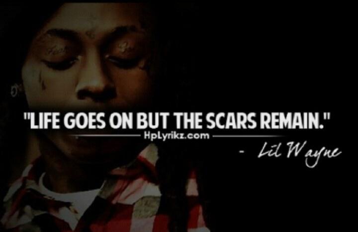 Quotes Tattoo Life Goe...