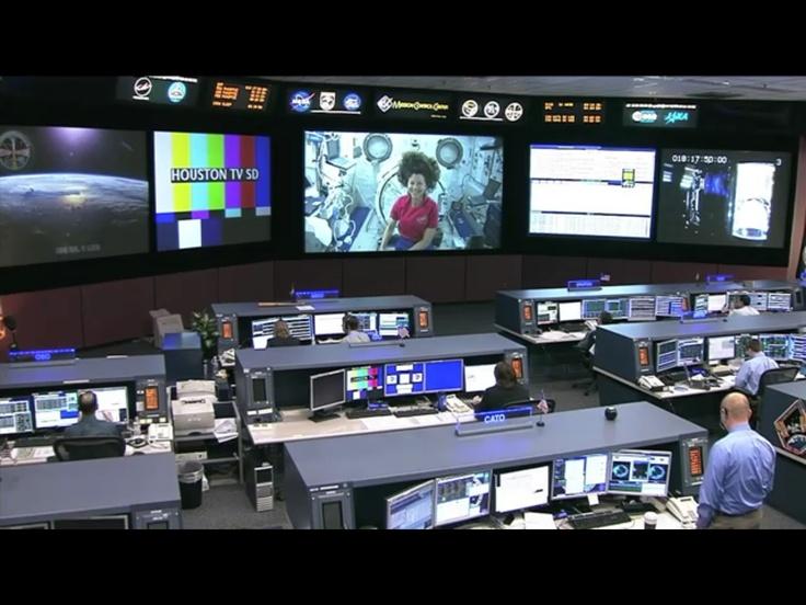 nasa space controls - photo #11