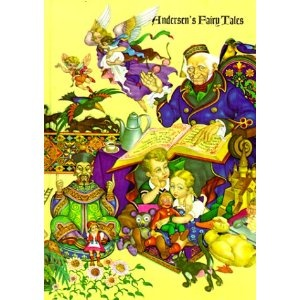 the complete fairy tales hans christian andersen pdf