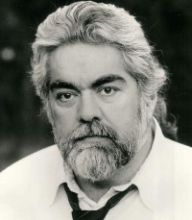 IMG GUNNAR HANSEN, Actor