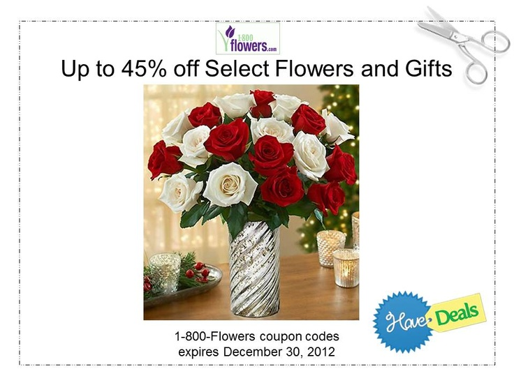 From you flowers coupon code