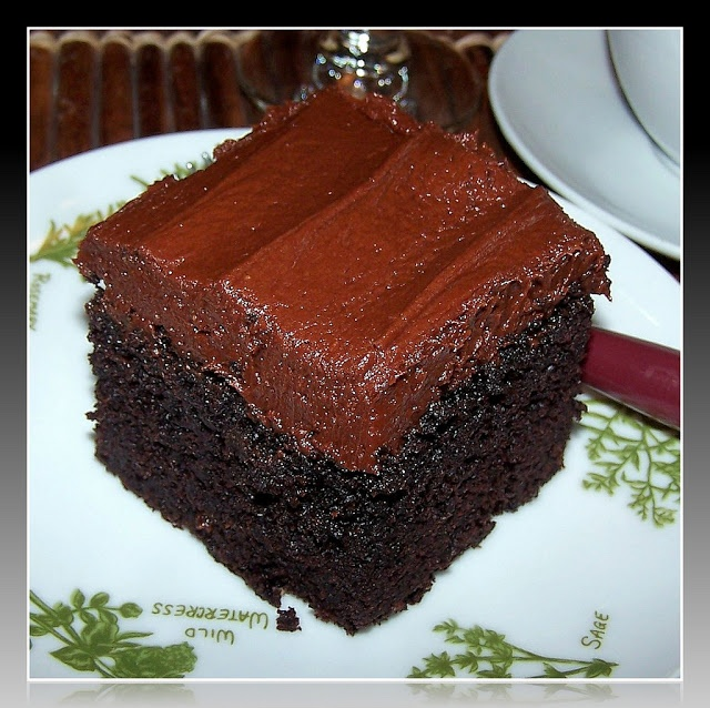 Chocolate Stout Cake | Delectable Sweets, cakes and desserts | Pinter ...