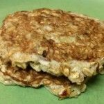 Oatmeal Protein Pancakes - Mommy's Getting Strong