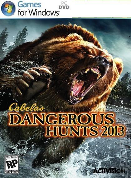 Cabela dangerous hunts 2013 crack fix indir