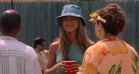 90s Bucket Hat