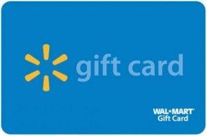 Enter to #win a $30 Walmart gift card! Open worldwide