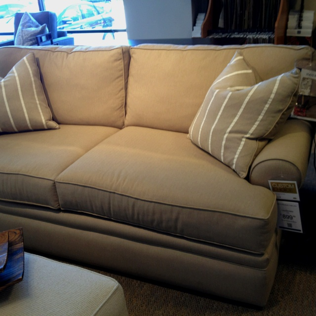 Havertys sofa  Furniture  Pinterest