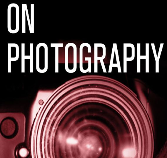 sontag on photography essay On photography iii susan sontag was born in new york city on january 16 it all started with one essay—about some of the problems.