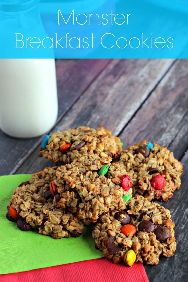 7 Grab-n-Go Healthy School Breakfast Ideas