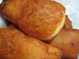 Chuck-A-Rama Scones (like recipe)...My Favorite!!!