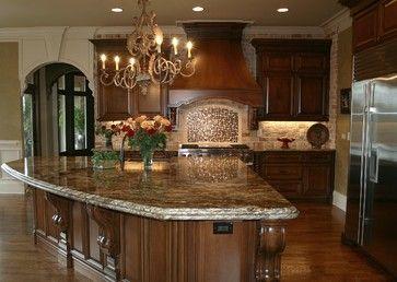 Luxury Custom Kitchen Design Traditional Kitchen Atlanta Alex