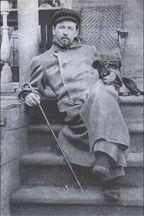 Chekhov's enduring appeal