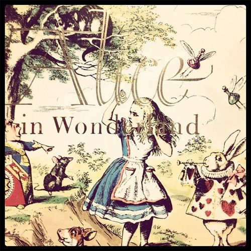 alice in wonderland banned books Celebrate ala's annual banned books week, september 24-30, 2017 search  this  alice's adventures in wonderland by lewis carroll.