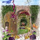 Beyond the Garden GATE TPT Store:  These projects were designed for my GATE students, but can be used with any classroom.  All units offer project based learning and are aligned to common core standards.