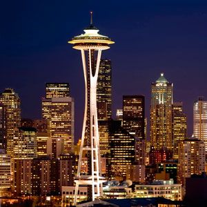 Space needle discounts coupons