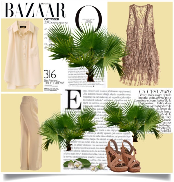 My trip to the isles outfit, created by chay16 on Polyvore