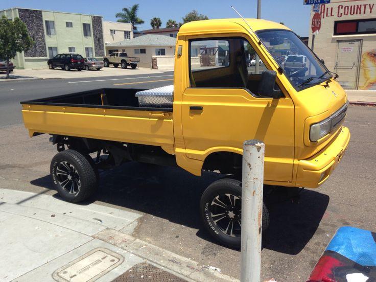 Bug Out Pickup Truck : Honda trucks autos post