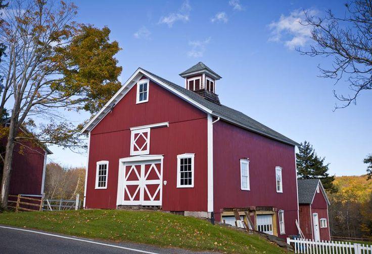 A Red Barn House Decor Ideas Pinterest