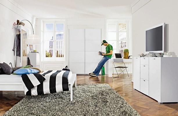 Slaapkamer Design Programma : ; Goodnight slaapkamers waar studenten ...