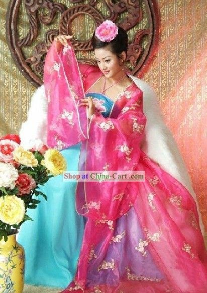 ancient chinese beauty - photo #22
