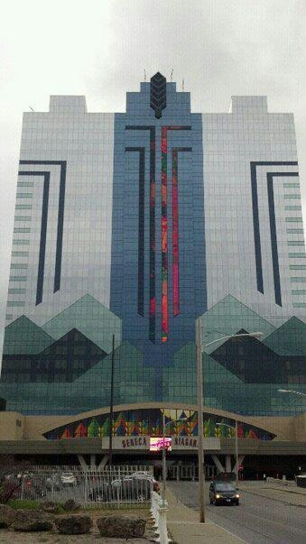 Seneca niagara casino casinos pinterest