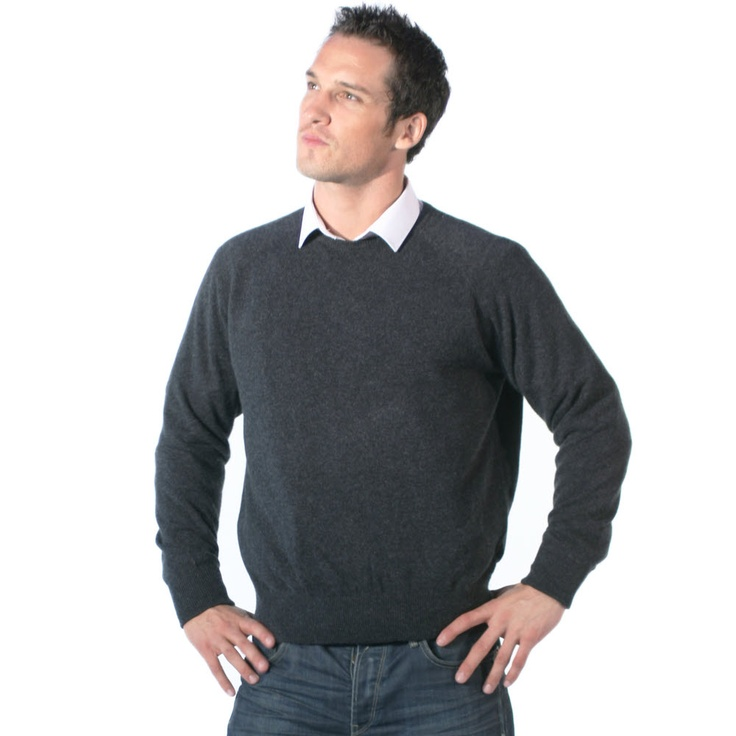1. With A Dress Shirt. Wearing a v neck sweater with a dress shirt underneath is the easiest way to wear a v neck formally as it will add an extra touch of class to your look. The important thing when wearing a dress shirt under is make sure the shirt and sweater go well .